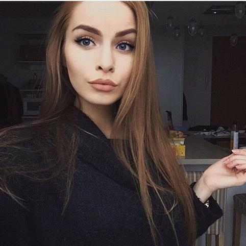 impress Russian lady